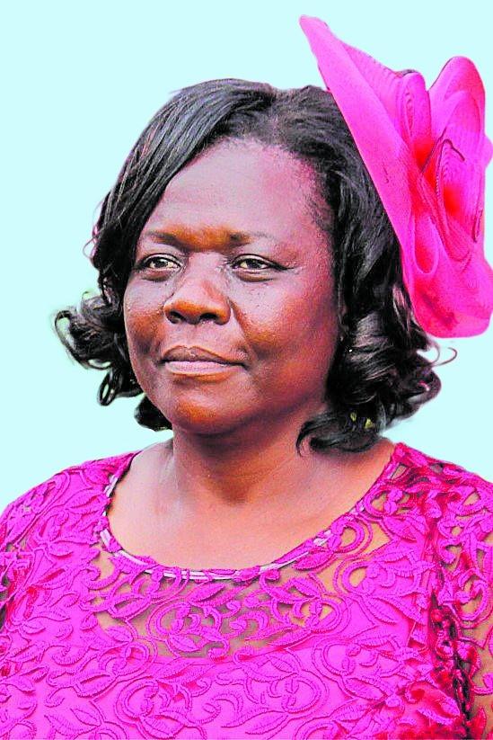 Janet Imali Etale