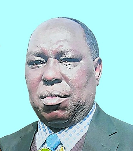 James Njuguna Mwaura