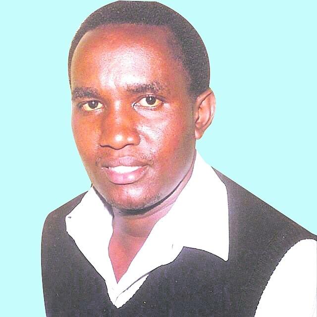 Henry Njoroge Thiong'o