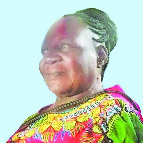 Mwalimu Jane Eunice Ogore Nandi