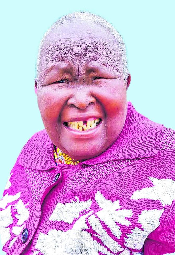 Bibiana Kalunde Muli (Mwaitu)