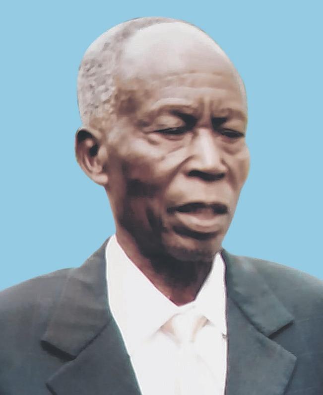 Evasio Mwenda Mwirebua
