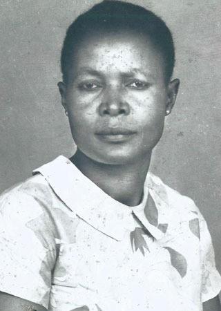 victoria Phylis Omuhaka