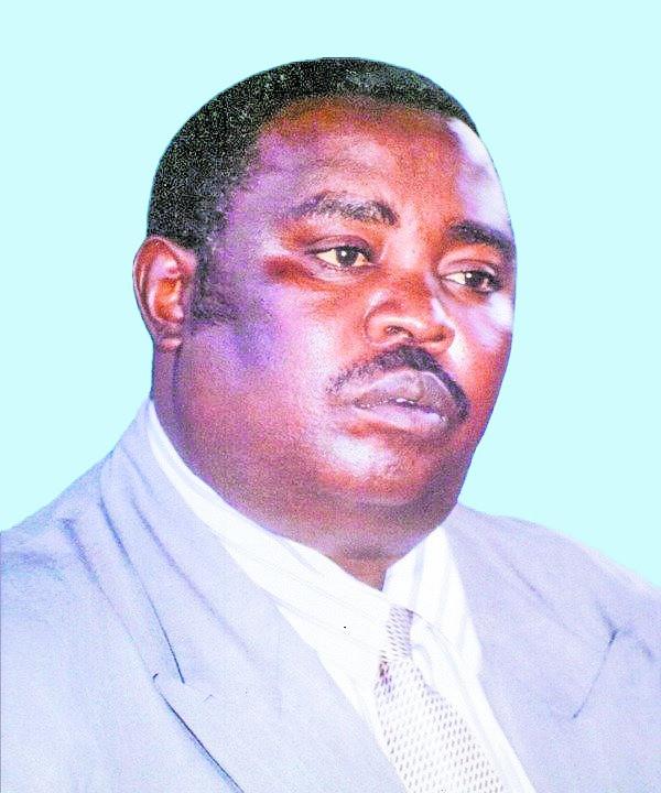Peter Muriuki Kahuro