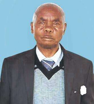 Jeremiah Kibe Muriu