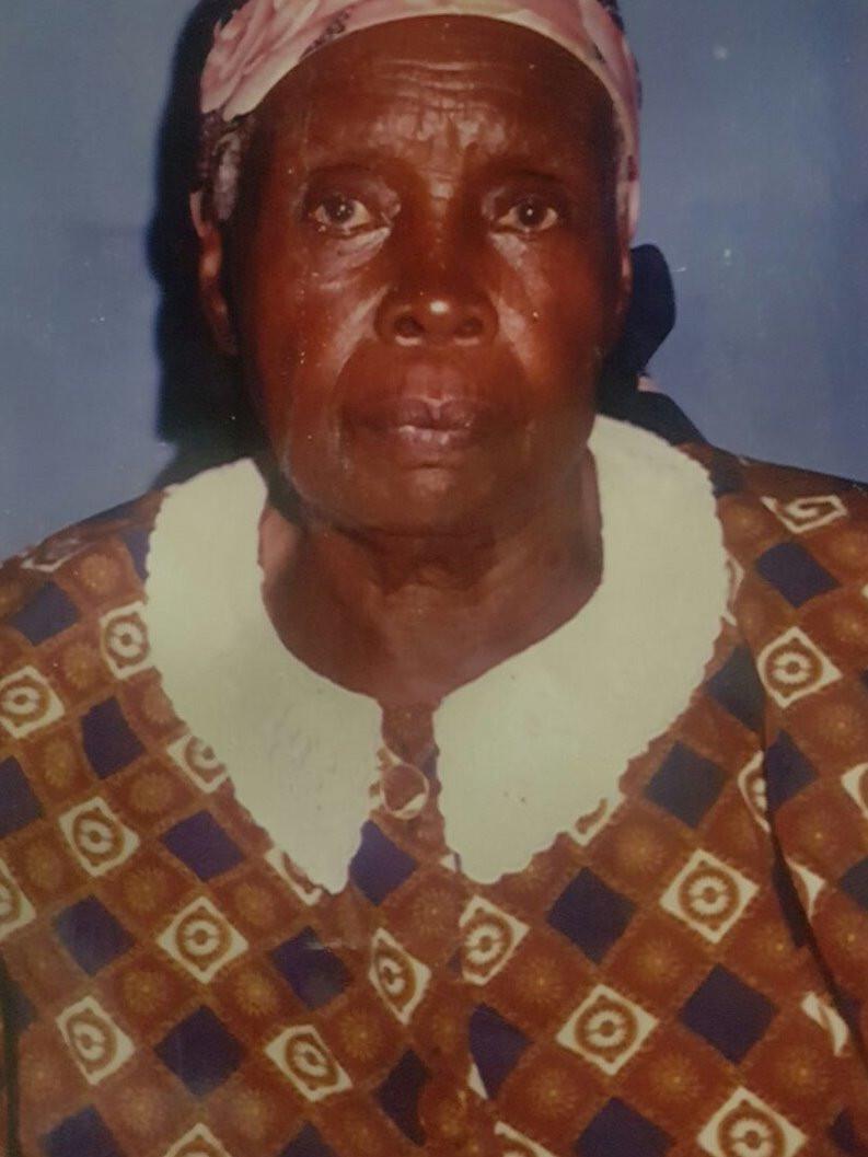 Mama Clera Asembo Otiende