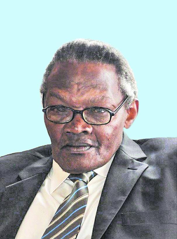 Mwirigi Elijah Rinyiru