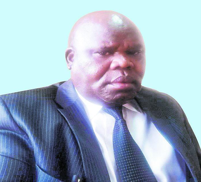 Elijah Mobagi Ogar