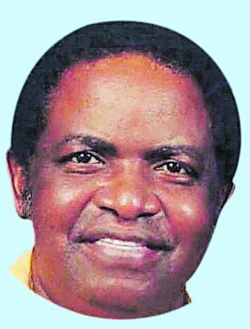 Wakili Philip Mitchell Olali Ocharo