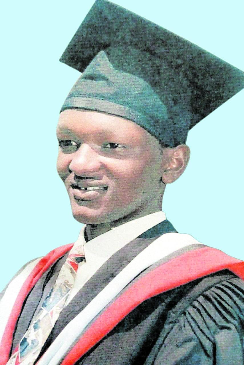 John Thandi Rwamba