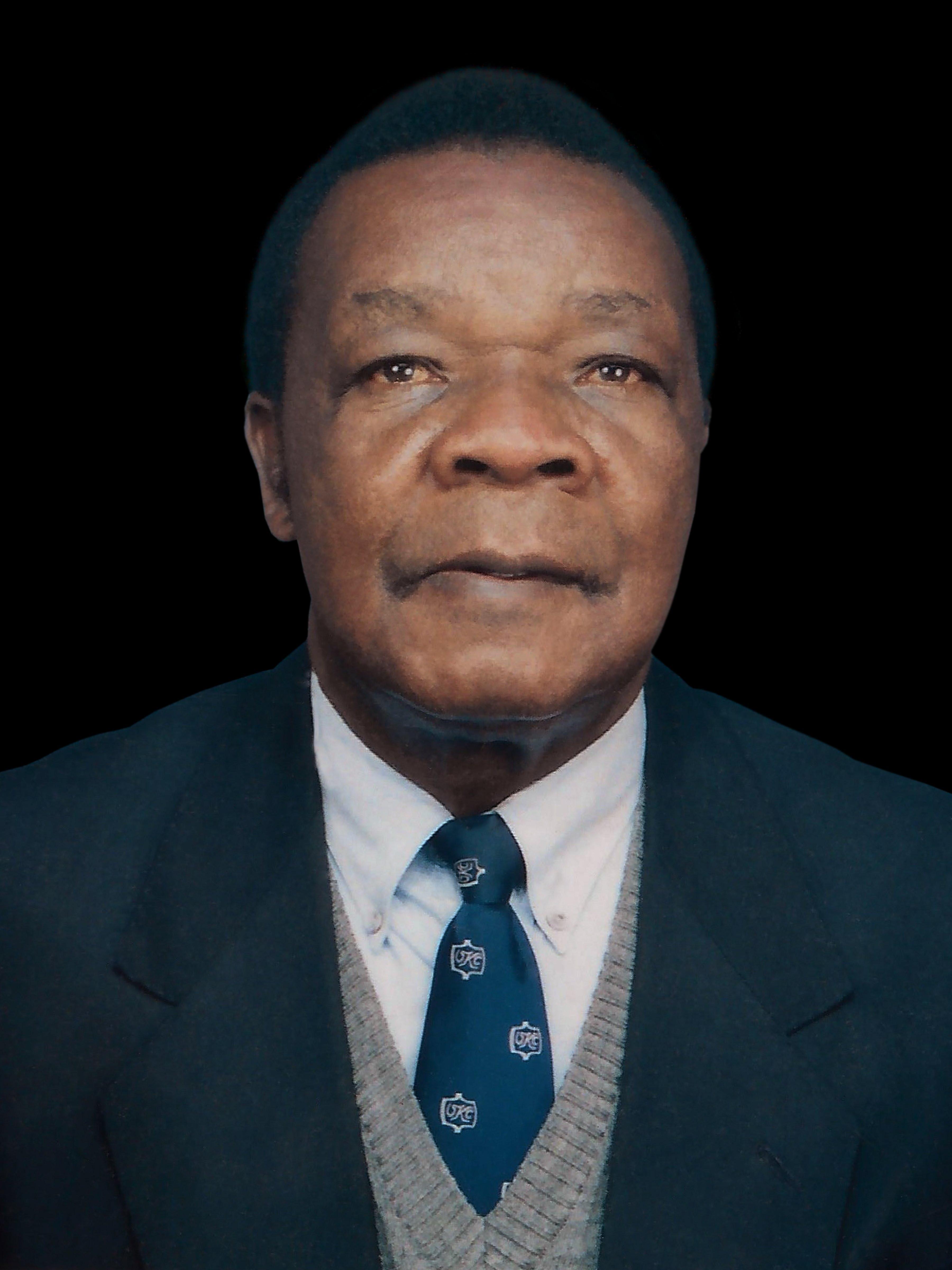 Naftali Muiruri Macharia