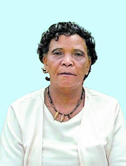 Loise Wangeci Githongo