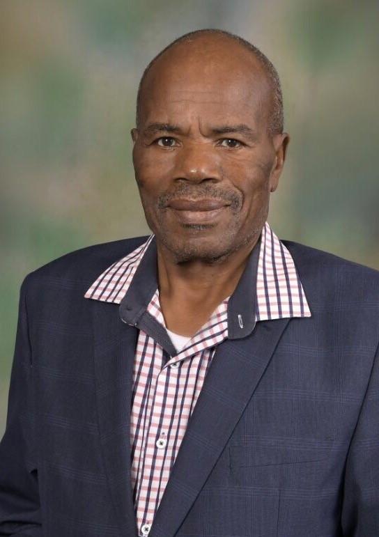 Godfrey Mwangi Kihia (Mwarimu)