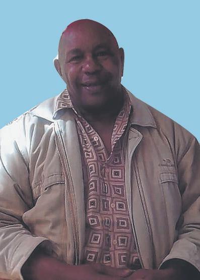 Mathew Wambugu Murage