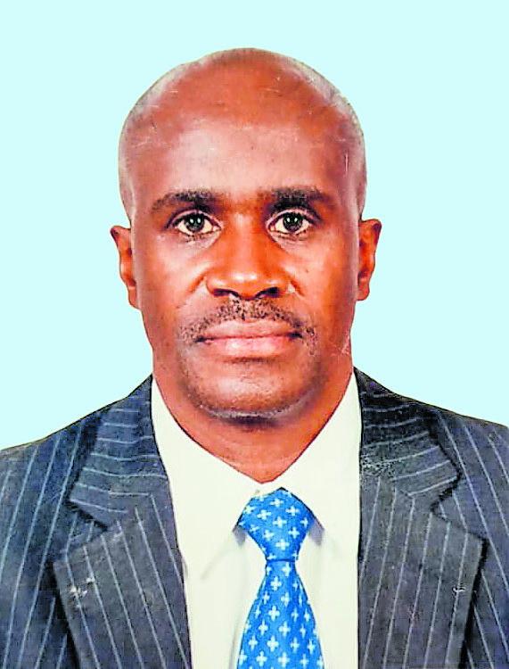 Eliud  Amboko Mbaya
