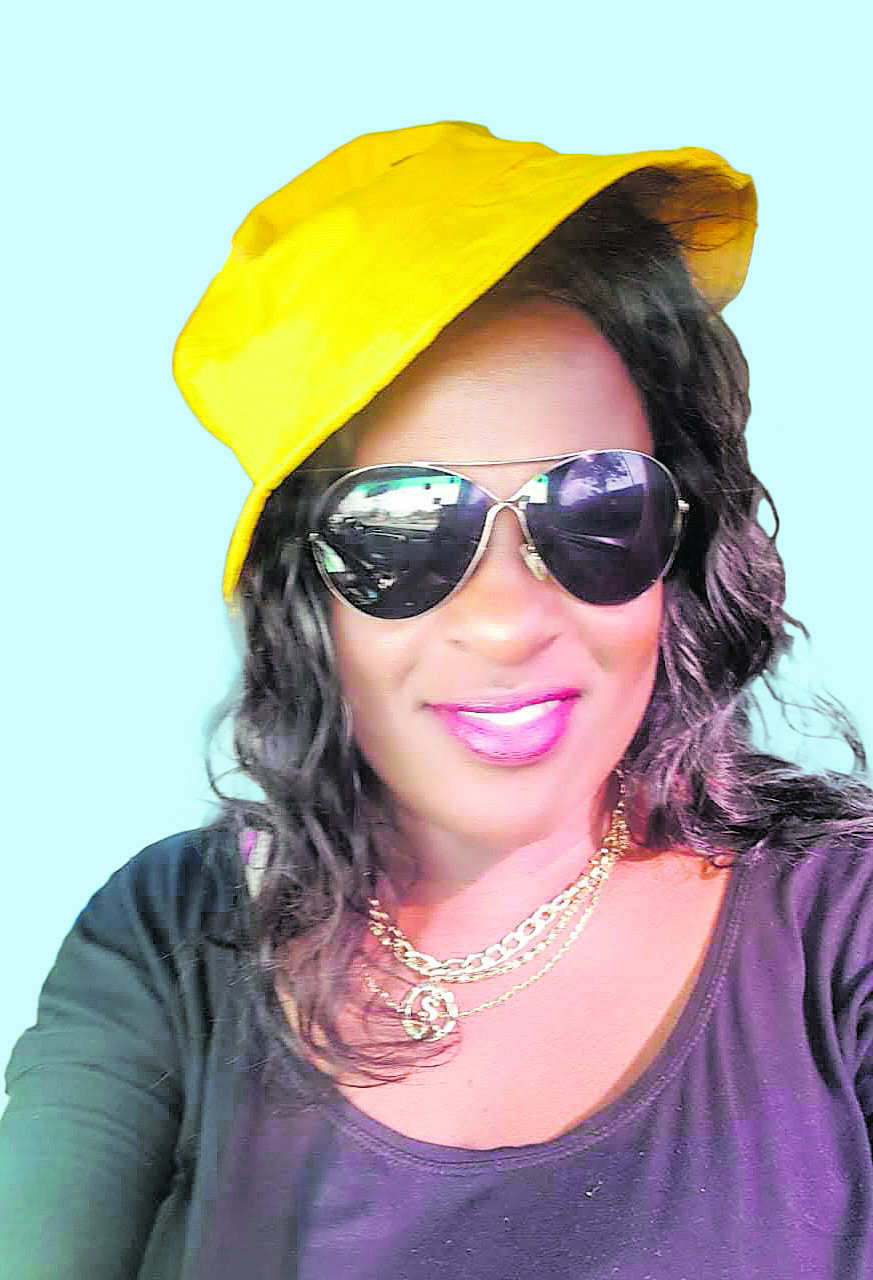 Lynette Nyamoita Bundi