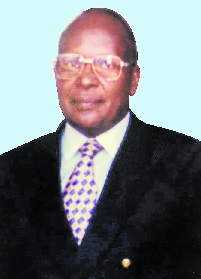 Stephen Kinuthia