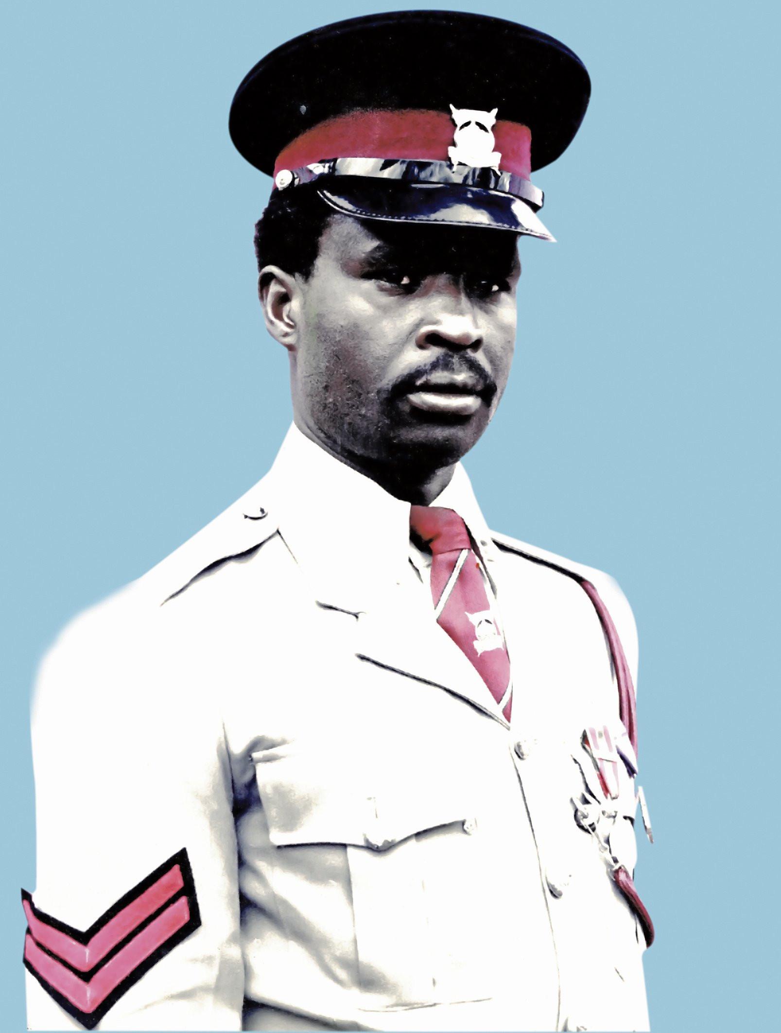 Thomas Muranga Gachunga