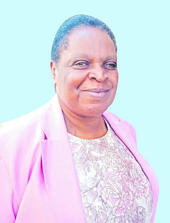 Rosemary Naivasha Chumba
