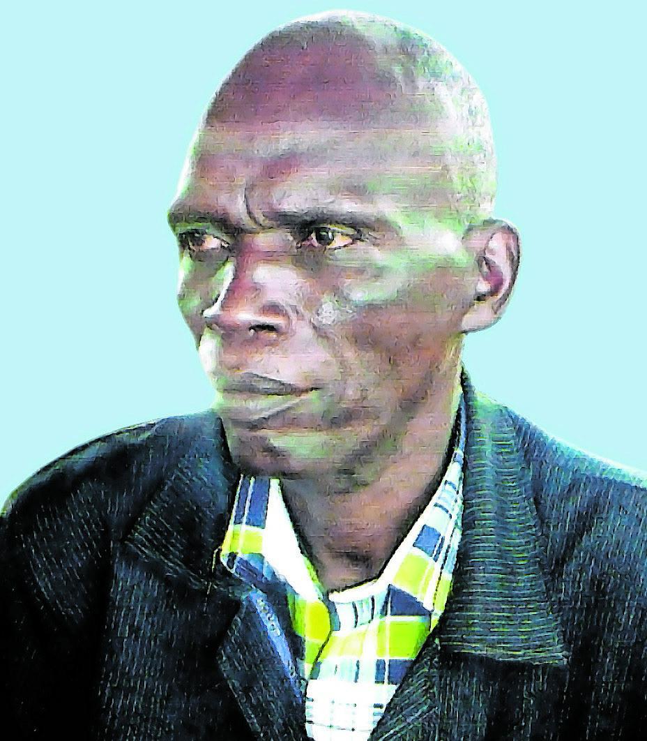 Cleophas Wekesa Kikechi
