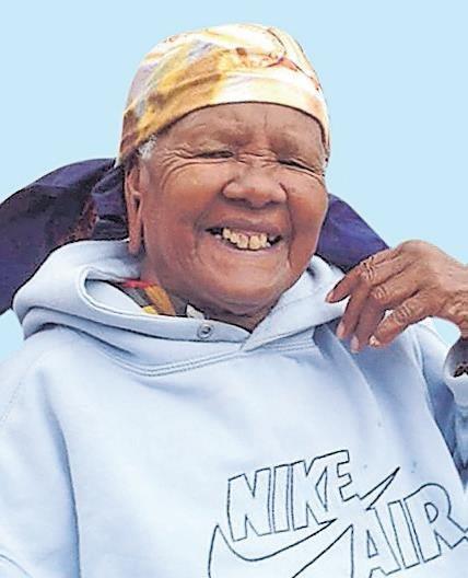 Sarah Ciothambutu M'Ndubai