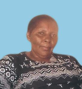 Mary Kalenga