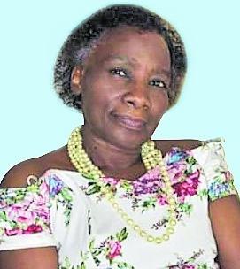 Monica Nyaguthie Kungu