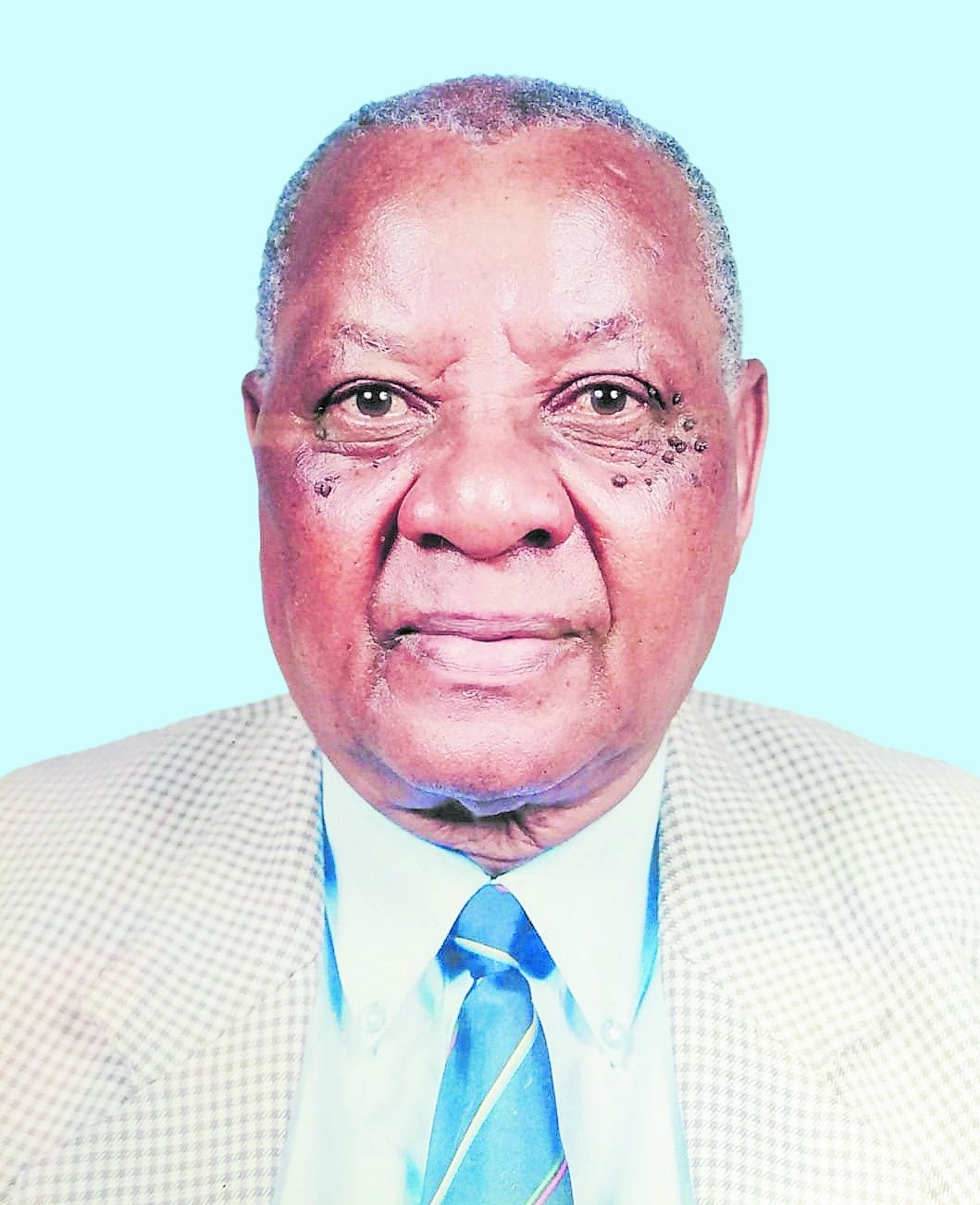 Hon. David Ndua Thuo (Wamikey)