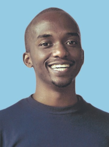 Samuel Kimani Kiranga