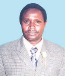 Timothy Maluki Kavoi