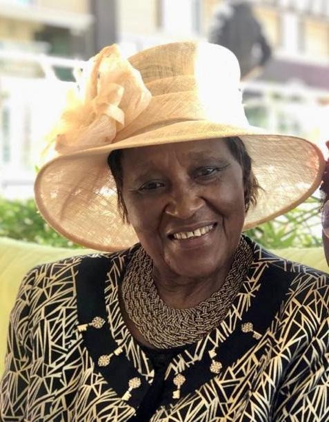Eunice Wairimu Njoroge