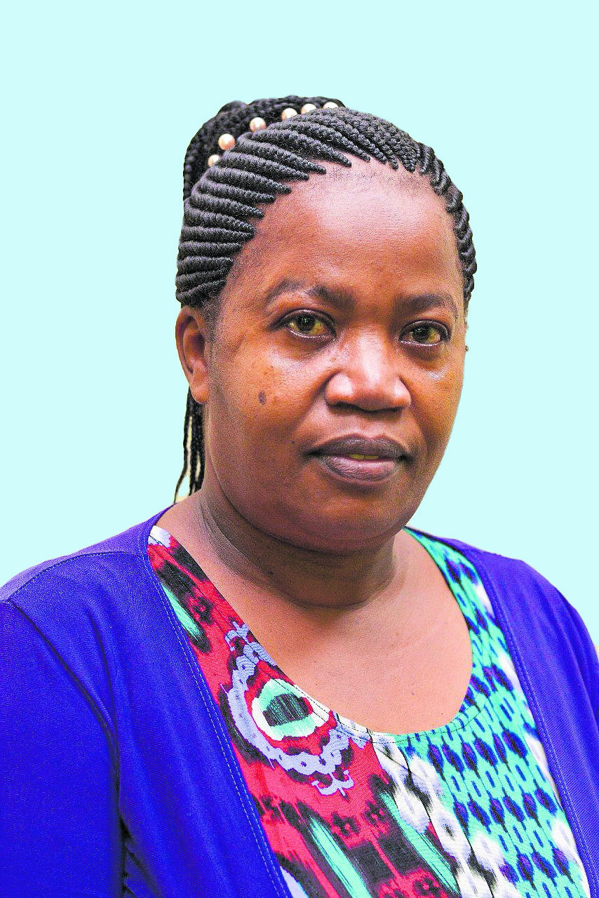 Lucy Muthoni Mwangi
