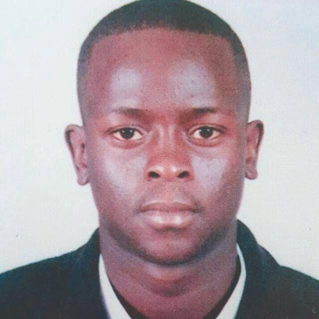 Wafula Kizito Were (Waf)