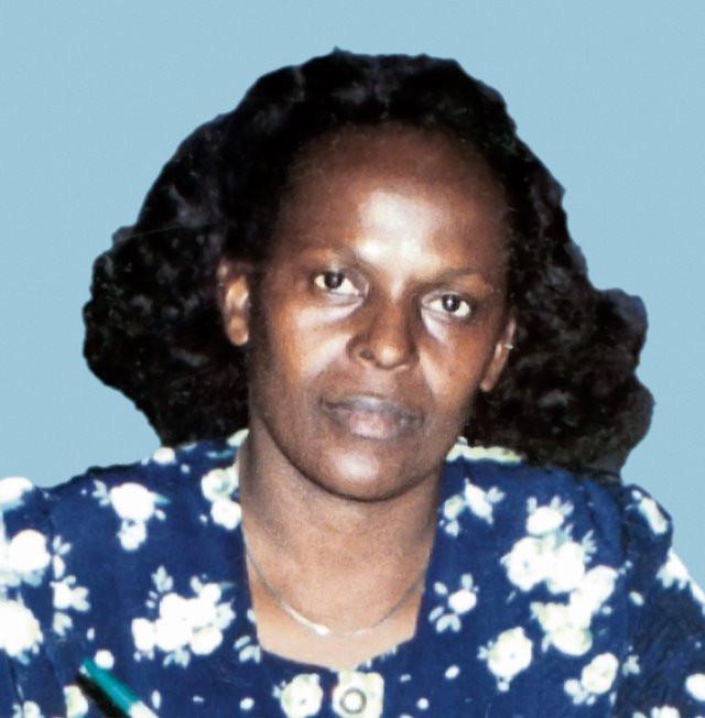 Catherine Nduku Kisovi